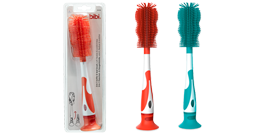 bibi 2 in 1 Bottle Brush